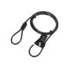BBB Micro Loop BBL-51 cadenas noir
